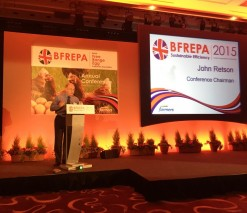 BFREPA – Conference & AGM