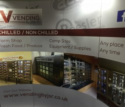 New branding for our stand this week at Farm Innovation, if your coming down pop on to stand 360!