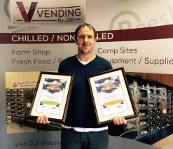 Success at Scottish Egg Quality Awards